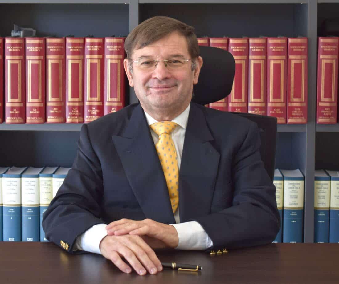 Avvocato John Bresolin Bassano del Grappa Vicenza