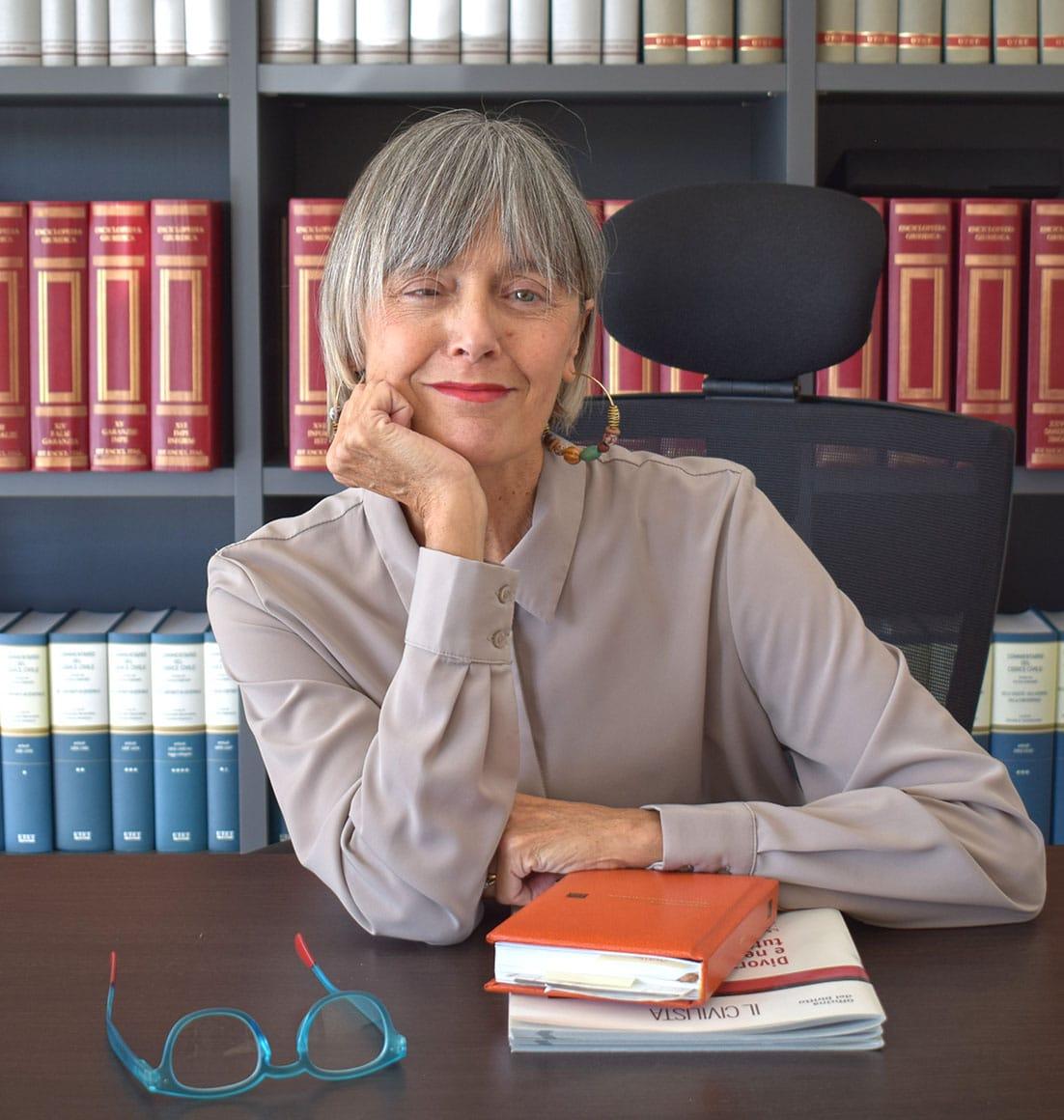Avvocato Sandra Maria Stevan Bassano del Grappa Vicenza