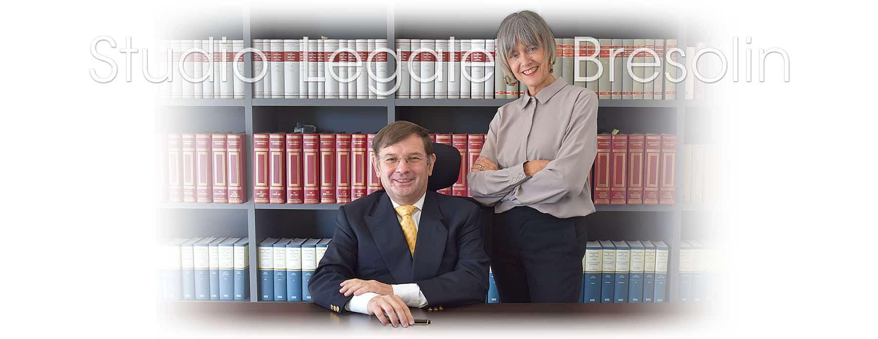 Studio Legale Bresolin Stevan Mussolente Vicenza Bassano